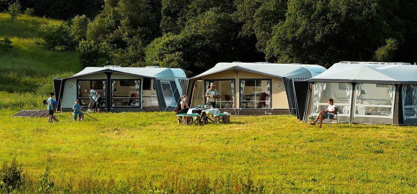 Campingvogne