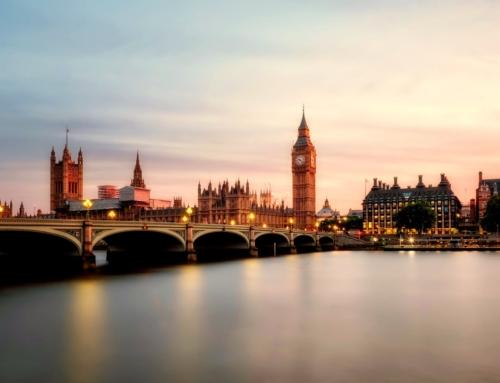 Rejseguide: Oplev London på 3 dage
