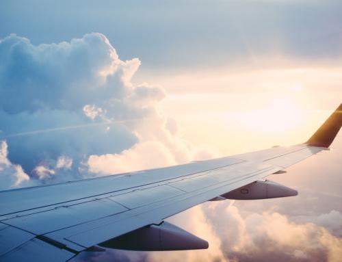 Sådan kan du tjene penge, mens du rejser