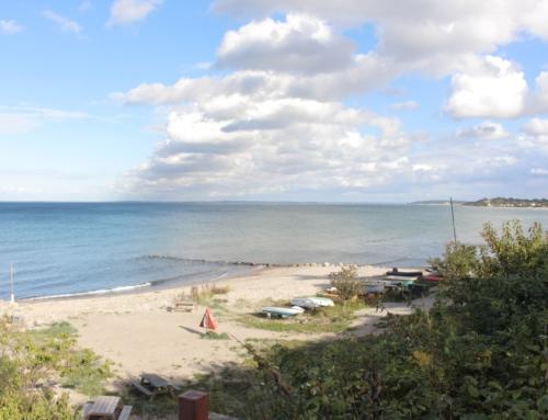 Du kan sagtens få en god sommerferie i Danmark
