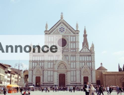 Feriebolig i Firenze