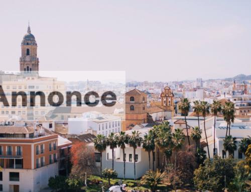 Ved du ikke, hvor du skal rejse hen i år? Måske du skal prøve Malaga!